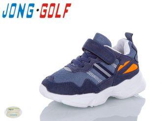 Кроссовки Для мальчиков и девочек Jong•Golf: B91105, Размеры 26-31 (B), Цвет -17