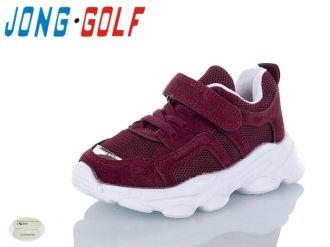 Кроссовки Для мальчиков и девочек Jong•Golf: B91110, Размеры 26-31 (B), Цвет -13