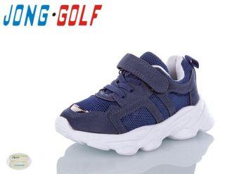 Кроссовки Для мальчиков и девочек Jong•Golf: B91110, Размеры 26-31 (B), Цвет -17