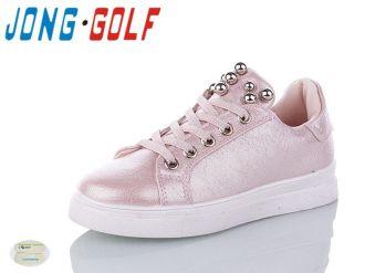 Кеды для девочек: C871, размеры 31-36 (C) | Jong•Golf | Цвет -8