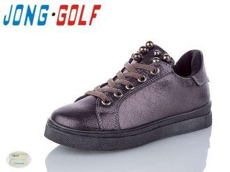 Кеды для девочек: C871, размеры 31-36 (C) | Jong•Golf | Цвет -0