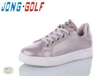 Кеды для девочек: C871, размеры 31-36 (C) | Jong•Golf | Цвет -6