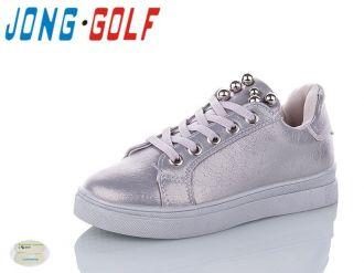 Кеды для девочек: C871, размеры 31-36 (C) | Jong•Golf | Цвет -19