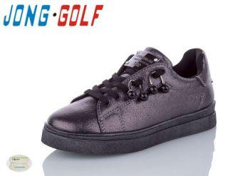 Кеды для девочек: C872, размеры 31-36 (C) | Jong•Golf | Цвет -0