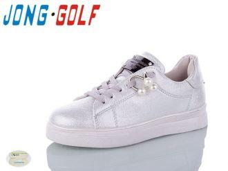 Кеды для девочек: C872, размеры 31-36 (C) | Jong•Golf | Цвет -7