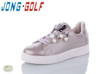 Кеды для девочек: C872, размеры 31-36 (C) | Jong•Golf | Цвет -6