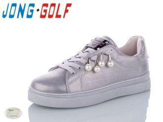 Кеды для девочек: C872, размеры 31-36 (C) | Jong•Golf | Цвет -19