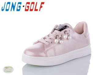 Кеды для девочек: C872, размеры 31-36 (C) | Jong•Golf | Цвет -8