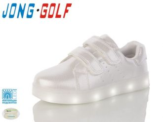 Sneakers for boys & girls: C5213, sizes 30-35 (C) | Jong•Golf, Color -19