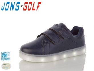 Sneakers for boys & girls: C5213, sizes 30-35 (C) | Jong•Golf, Color -1