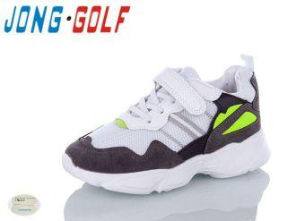 Кроссовки Для мальчиков и девочек Jong•Golf: C91108, Размеры 31-36 (C), Цвет -2
