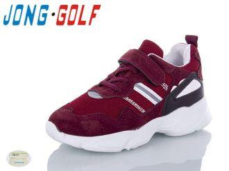 Кроссовки Для мальчиков и девочек Jong•Golf: C91108, Размеры 31-36 (C), Цвет -13
