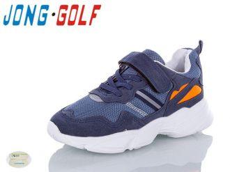 Кроссовки Для мальчиков и девочек Jong•Golf: C91108, Размеры 31-36 (C), Цвет -17