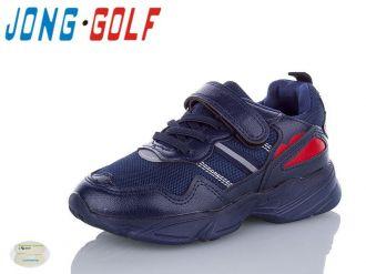 Кроссовки Для мальчиков и девочек Jong•Golf: C91108, Размеры 31-36 (C), Цвет -1
