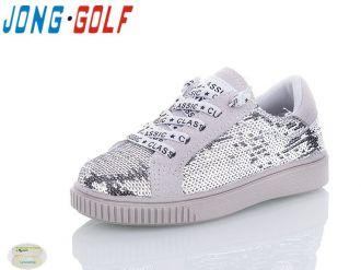 Кеды для девочек: B5589, размеры 26-31 (B) | Jong•Golf | Цвет -19