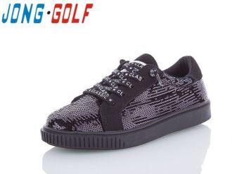 Кеды для девочек: B5589, размеры 26-31 (B) | Jong•Golf