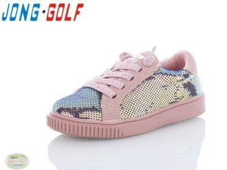 Кеды для девочек: B5589, размеры 26-31 (B) | Jong•Golf | Цвет -13