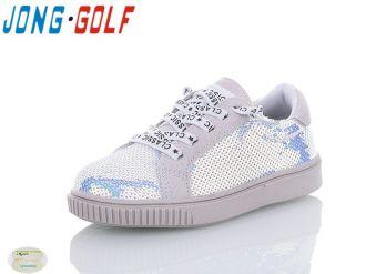 Кеды для девочек: B5589, размеры 26-31 (B) | Jong•Golf | Цвет -30