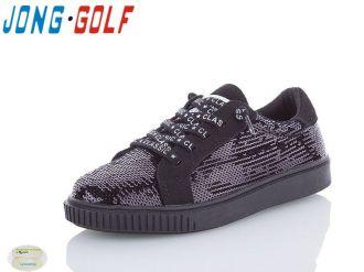 Кеды для девочек: C5590, размеры 31-36 (C) | Jong•Golf | Цвет -0