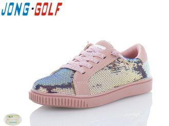 Кеды для девочек: C5590, размеры 31-36 (C) | Jong•Golf | Цвет -13