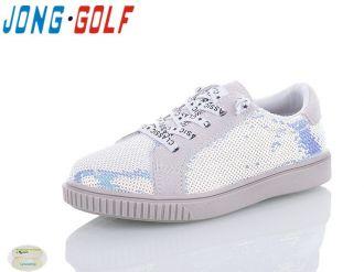 Кеды для девочек: C5590, размеры 31-36 (C) | Jong•Golf | Цвет -30