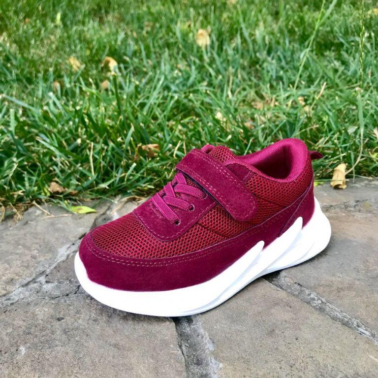 Sneakers for boys & girls: B5585, sizes 26-31 (B) | Jong•Golf