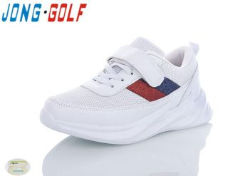 Sneakers for boys & girls: C5586, sizes 31-36 (C) | Jong•Golf | Color -7
