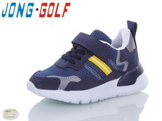Sneakers Jong•Golf: C869, sizes 31-36 (C) | Color -17