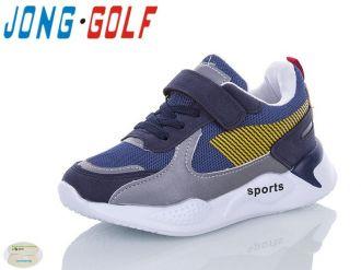 Sneakers Jong•Golf: C870, sizes 31-36 (C) | Color -17