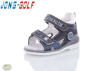 Girl Sandals for boys: M877, sizes 19-24 (M) | Jong•Golf