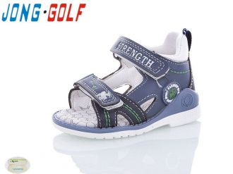 Girl Sandals for boys: M877, sizes 19-24 (M) | Jong•Golf | Color -17