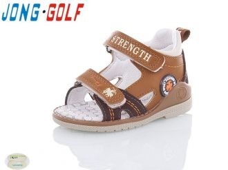 Girl Sandals for boys: M877, sizes 19-24 (M) | Jong•Golf, Color -3