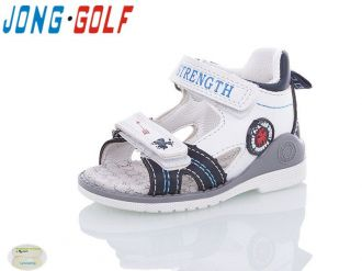 Girl Sandals for boys: M877, sizes 19-24 (M) | Jong•Golf | Color -7