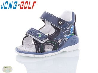 Girl Sandals for boys: M878, sizes 19-24 (M) | Jong•Golf | Color -17