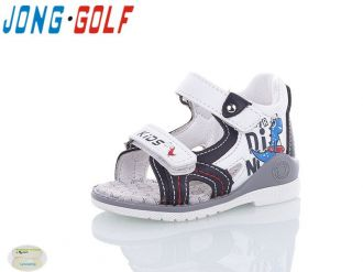 Girl Sandals for boys: M878, sizes 19-24 (M) | Jong•Golf | Color -7