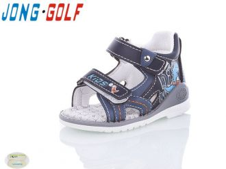 Girl Sandals for boys: M878, sizes 19-24 (M) | Jong•Golf | Color -1