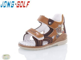 Girl Sandals for boys: M878, sizes 19-24 (M) | Jong•Golf | Color -3