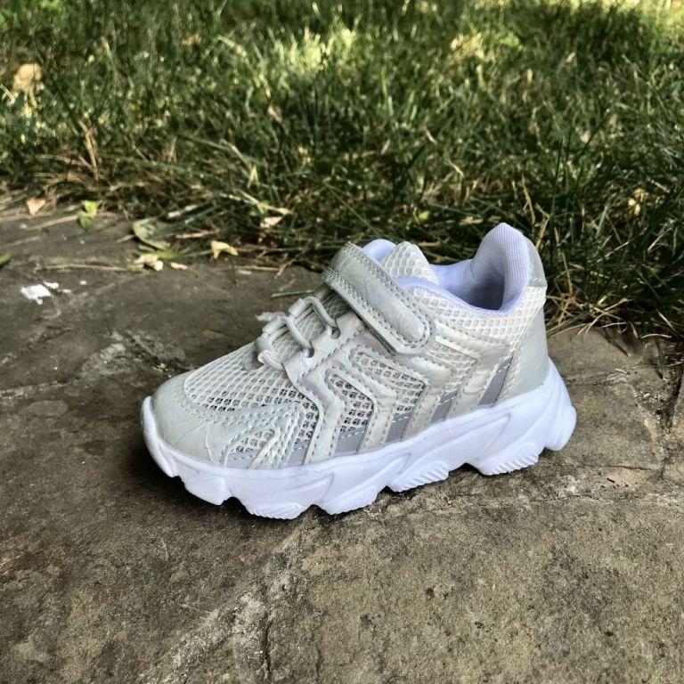 Кроссовки для мальчиков и девочек: A20005, размеры 21-26 (A) | Jong•Golf