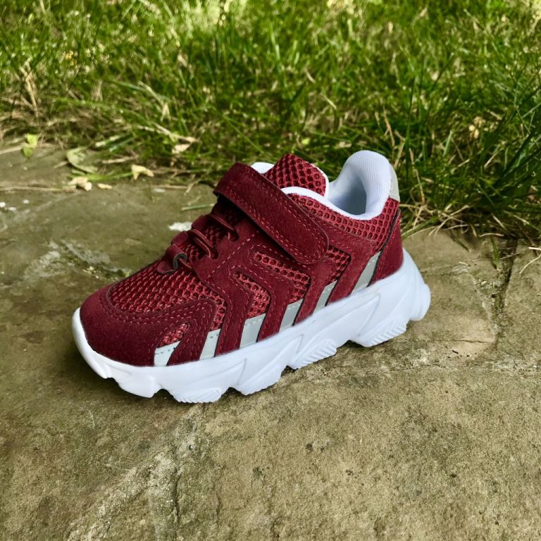Sneakers for boys & girls: A20005, sizes 21-26 (A) | Jong•Golf