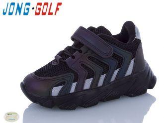 Кроссовки для мальчиков и девочек: A20005, размеры 21-26 (A)   Jong•Golf   Цвет -0