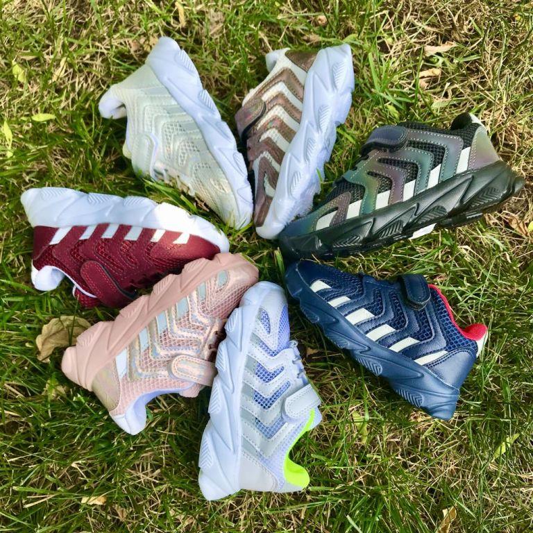 Кросівки для хлопчиків і дівчаток: B20006, розміри 26-31 (B) | Jong•Golf