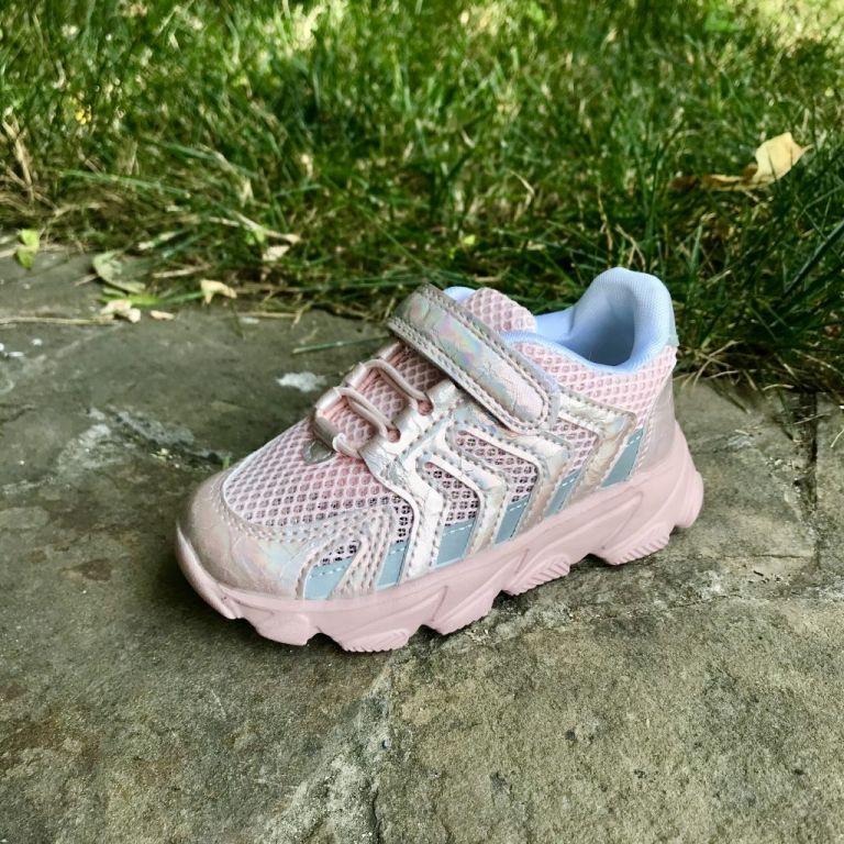 Кроссовки для мальчиков и девочек: C20007, размеры 31-36 (C) | Jong•Golf