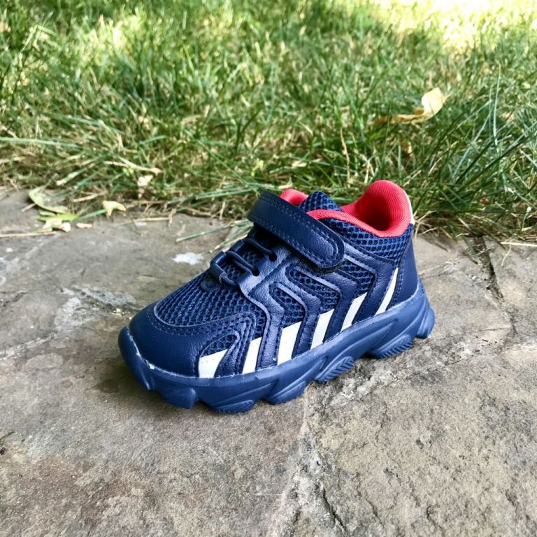 Кросівки для хлопчиків і дівчаток: C20007, розміри 31-36 (C) | Jong•Golf