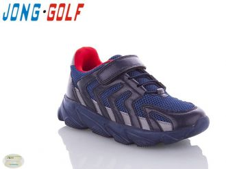 Sneakers for boys & girls: C20007, sizes 31-36 (C) | Jong•Golf | Color -1