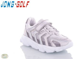 Sneakers for boys & girls: C20007, sizes 31-36 (C) | Jong•Golf | Color -19