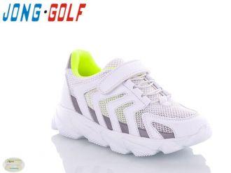 Кроссовки для мальчиков и девочек: C20007, размеры 31-36 (C)   Jong•Golf   Цвет -7