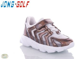 Sneakers for boys & girls: C20007, sizes 31-36 (C) | Jong•Golf | Color -2