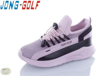 Sneakers for boys & girls: C20012, sizes 31-36 (C) | Jong•Golf | Color -12