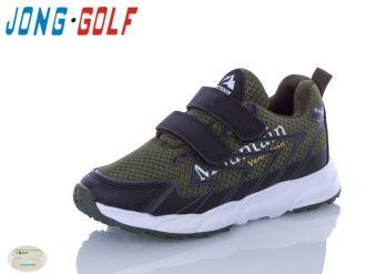 Кроссовки для мальчиков: C20027, размеры 33-38 (C) | Jong•Golf | Цвет -5
