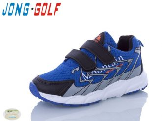 Кроссовки для мальчиков: C20027, размеры 33-38 (C) | Jong•Golf | Цвет -17